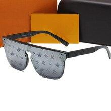 2021 novo luxo punk óculos de sol feminino vintage piloto óculos de sol gótico