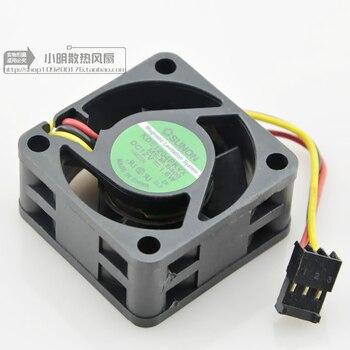 2 pieces SUNON KDE1204PKVX MS.M.B400 12V 1.6W server cooling fan 4020 40x40x20mm 4cm 2pcs kde1204pkv3 4020 40x40x20mm dc 12v 0 40w server inverter cooling fan