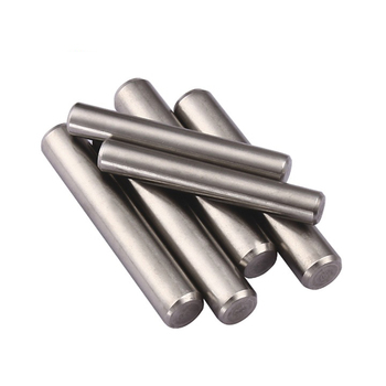 M1.5 M2 M2.5 M3 M4 M5 M6 M8 Cylindrical Pin Locating Dowel 304 Stainless Steel