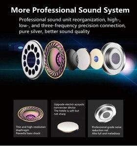 Image 4 - I7s Mini TWS Bluetooth kulaklık spor kablosuz kulaklık kulaklık Stereo mikrofonlu kulaklık şarj kutusu PK i9s Tws tüm telefon için