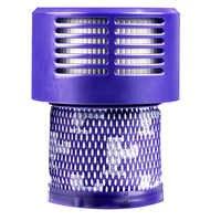 Grand filtre lavable pour Dyson V10 Sv12 Cyclone Animal aspirateur sans fil Total Clean absolu, remplacer le filtre