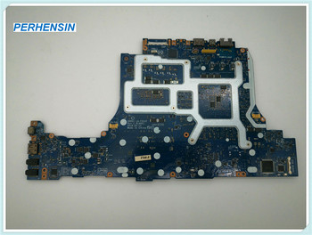 D3R1D GENUINE FOR DELL ALIENWARE 17 15 R5  R4  MOTHERBOARD i7 8750H 4.1GHz GTX1070 8GB