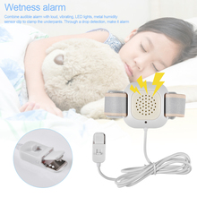 Bedwetting Alarm For Baby Boys Kids Best Adult Bed Wetting Enuresis Alarm Nocturnal Wetting Alarm Baby Children Potty Training