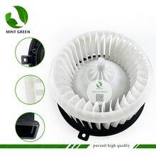 עבור AC מיזוג אוויר דוד חימום מאוורר מפוח מנוע עבור שברולט סוניק Trax לביואיק הדרן 95472959 95920148