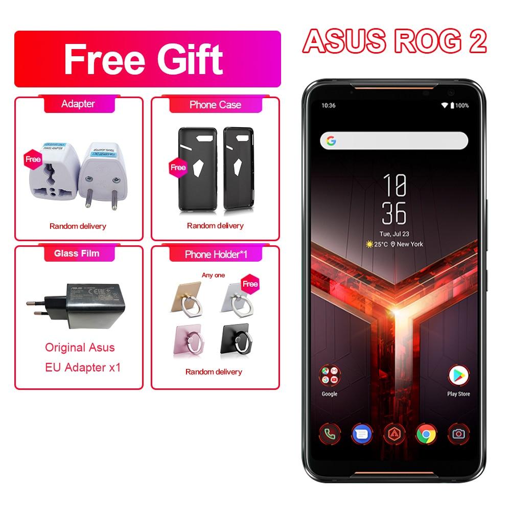New Asus ROG Phone 2 Game Phone 6.59