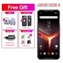 Nowy telefon Asus ROG 2 gra telefon 6.59