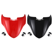 Pillion-Seat-Cover Hard-Seat Motorcycle Monster Rear for Ducati Cowl Passenger Hump 821
