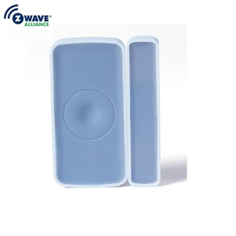 Heiman Z-wave Door Window Sensor Gap Window Detector Alarm For Smart Security Home System With SmartZone App Control