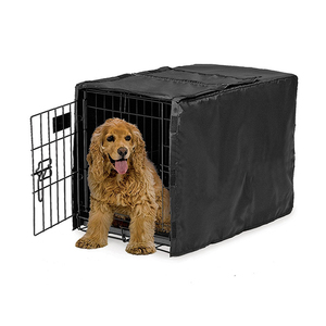 Kennel Reduce Stress Dog Cage