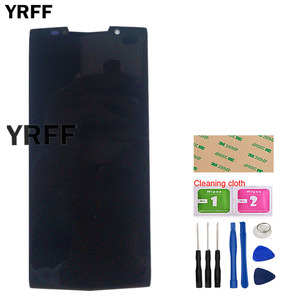 """Image 2 - 5.99"""" LCD Display For Doogee BL9000 LCD Display + Touch Screen 100% Tested Screen Digitizer Assembly Repair DOOGEE BL 9000 Tools"""