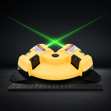Прямоугольный 90 градусов квадратный лазерный уровень высокого качества инструмент для лазерного измерения лазерный уровень Прямая поставка