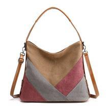 2021 bolsa feminina lona bolsas de ombro do sexo feminino designer sacos do mensageiro das senhoras sacos casuais bolsa de embreagem crossbody