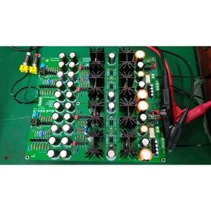 Image 3 - Lusya HIFI Krell KSA 5 KSA5 empty board Hi End headphone amp PCB board 1oz T1114