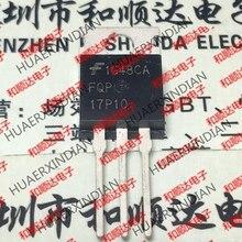 20 шт./лот FQP17P10 TO-220