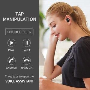 Image 5 - Eardeco verdadeiro tws esporte earbud fones de ouvido sem fio bluetooth fone de ouvido sem fio handsfree toque