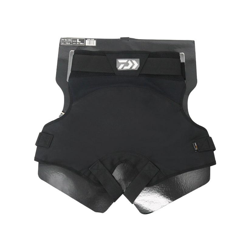 Original DAIWA 3D Fishing Cushion High DA-1204 Fishing Seat Adjustable Soft Ultra-light Anti-slip Hip Pad Sea Breathable