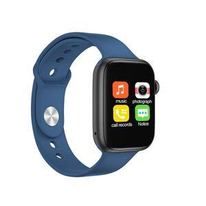 Image 3 - Smart Uhr T5 Für Android IOS Elektronik Smart Armband Fitness Tracker IP67 Wasserdicht Herz Tracker