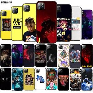 Q16 Juice WRLD TPU Phone Cover