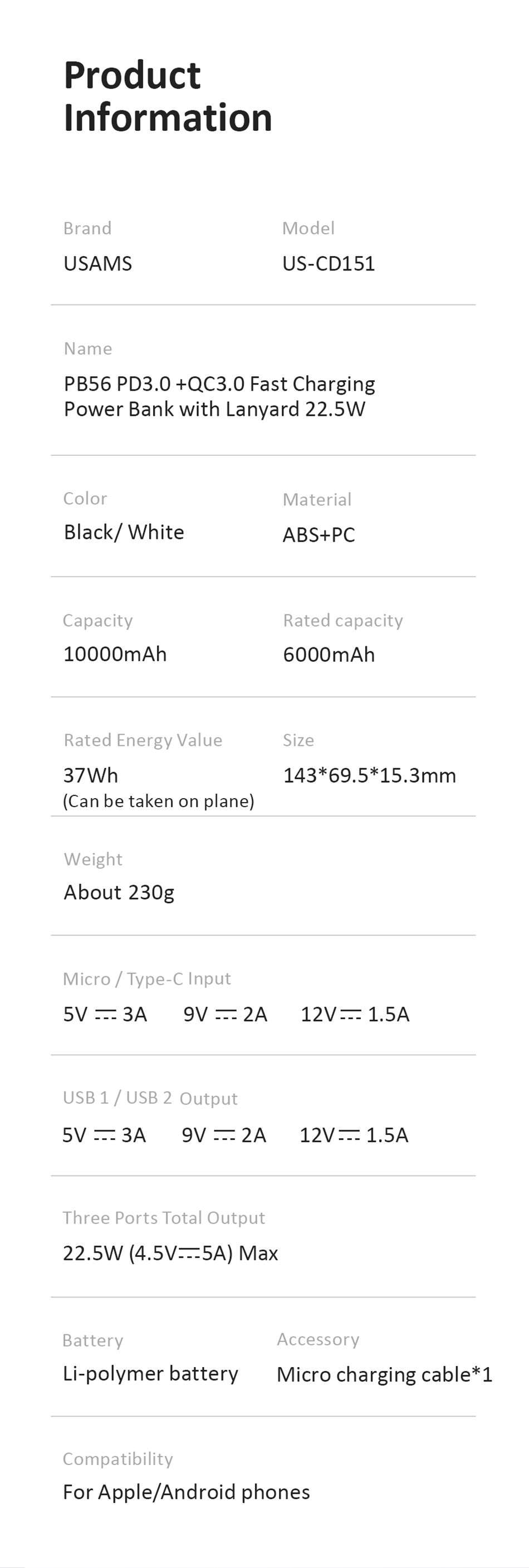 PB56-QC3.0-+-PD快充双USB带挂绳移动电源-22.5W-下_01