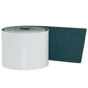 Image 3 - Foshio 100Cm Suede Vilt Tape Doek Carbon Fiber Wrapping Vinyl Zuigmond Geen Kras Glas Tint Plastic Schraper Cleaning Auto gereedschap