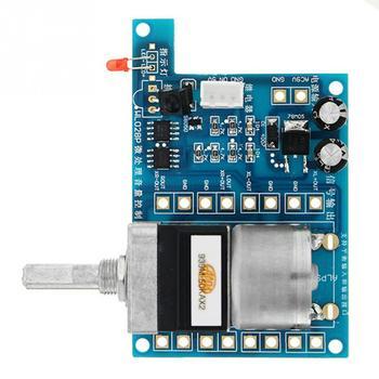 Moduły komponenty podczerwieni potencjometr trwałe akcesoria elektryczna płyta sterowania głośnością z pilotem zdalnego sterowania tanie i dobre opinie Woopower CN (pochodzenie) LG19021525 50KA