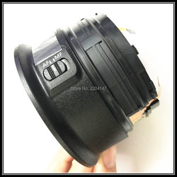 New Original 11-24 nameplate ring for Canon 11-24mm 4L USM lens backseat support tube AMFM switch seat focus tube