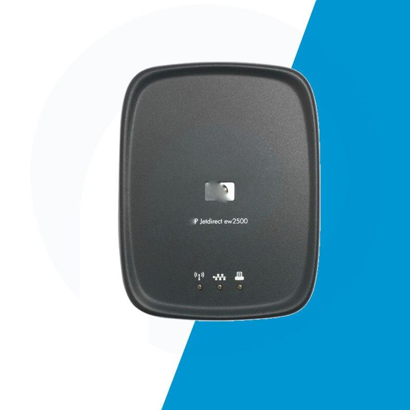 HP Hp Jetdirect Ew2500 Wireless