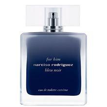 Narciso-rodrigue-for he, parfum Bleu Noir pour homme, 100 ml