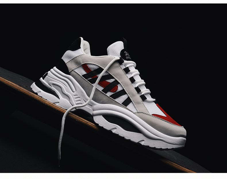 H107538800c614f4089796a3394d2ada3c Sooneeya Four Seasons Youth Fashion Trend Shoes Men Casual Ins Hot Sell Sneakers Men New Colorful Dad Shoes Male Big Size 35-46