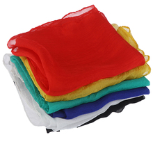 Magic Tricks Gimmick Magic-Prop-Accessories Illusion Close-Up Colorful Stage Street Scarf