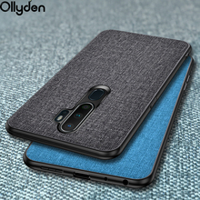 Luxury Phone Case for Oppo Reno 3 pro A8