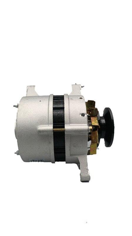 220v גבוה כוח קטן גנרטור 800W מגנט קבוע brushless קבוע מתח ביתי טהור נחושת חוט core 900-6000rmp
