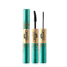 Double-headed Mascara Waterproof Long Slim Curl Without Smudging Elongated Thin Head
