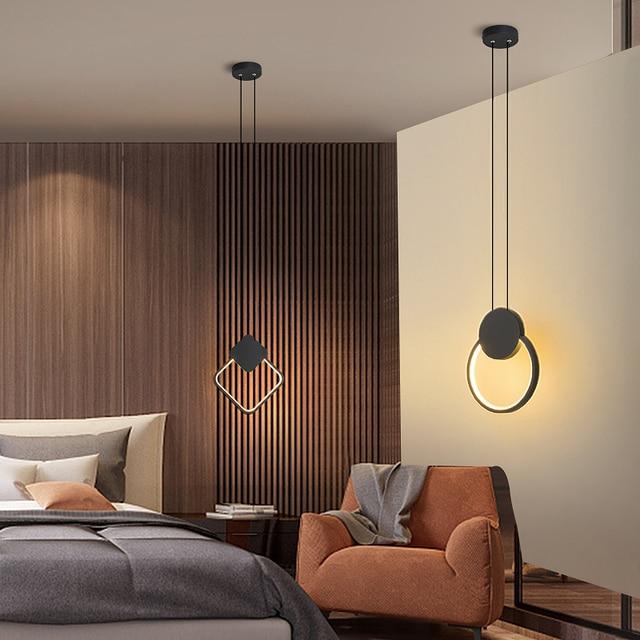 Moderne Wandlampen 4