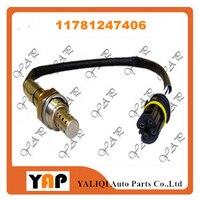 Sensor De oxigênio PARA CABER 3 'E36 316i 318is 5' E39 535i 540i 7 'E38 735i 740il M62 Z3 E36 M44 37CM FRENTE 11781247406 234-4672 13559