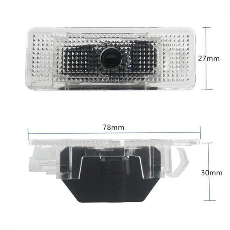 2 предмета в комплекте, для BMW E39 1999-2003 2004 2005 2006 E53 E52 528i светодиодный 3D двери автомобиля Добро пожаловать Призрак Тень предоставлено лазерные ...