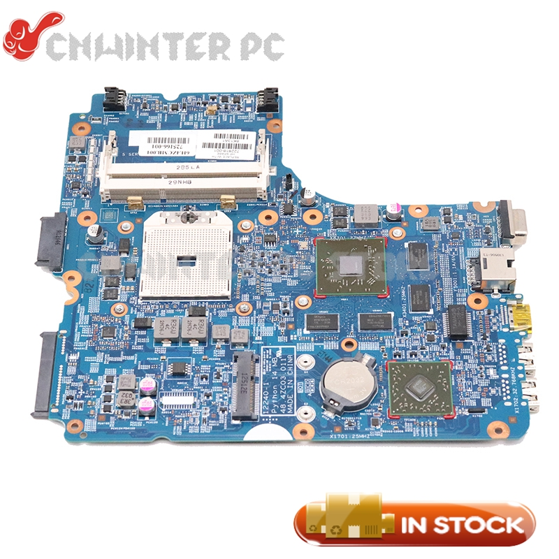 NOKOTION 722818-501 722818-001 for <font><b>HP</b></font> probook <font><b>455</b></font> G1 laptop <font><b>motherboard</b></font> socket FS1 DDR3 HD 8750M Video card image