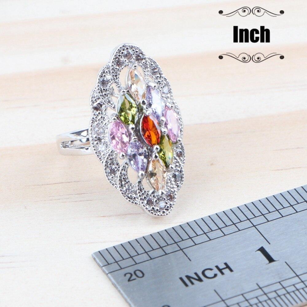 Cubic Zironia Jewelry
