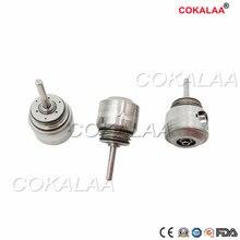 10 Pcs SX-SU03 Turbine Cartridge For NSK S-Max M600L M600, Dynal LED Handpiece