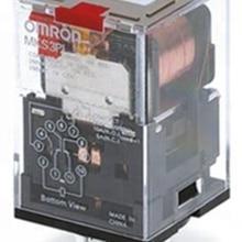 цена на Electromechanical Relay 12VDC 107Ohm 10A MKS3PI DC12