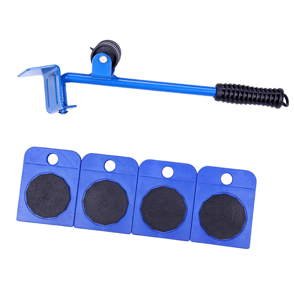 Furniture Lifter Roller Heavy Duty Furniture Lifter Mover Set Transport Tool Furniture Lifter Roller