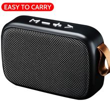 doss e go ll outdoor bluetooth speaker portable wireless speakers ipx6 waterproof sound box with microphone aux tf for phone pc YX Q106 Portable Speakers Wireless Bluetooth Mini Speaker Music Bluetooth Speakers Portable Speaker for Phone PC