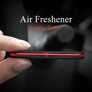Car Air Freshener Perfume Fragrance for Auto Car Air Vent Freshener Air Conditioner Clip Diffuser Solid Perfume Car Freshener