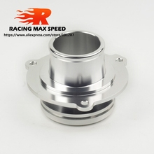 Racing performance parts Brand New turbo outlet muffler Delete for vag 2.0 tfsi engines with K04 turbocharger MDP K04