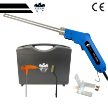KS EAGLE 110V/220V 250W Hot Cutting Knife Polyethylene EVA Foam Electric Heating Knife Heat Knife Cutter 25 CM Blade