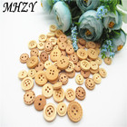 30/50PCS Natural Col...