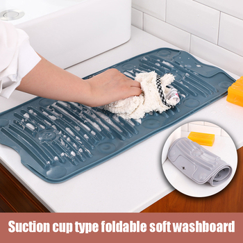 Laundry washing board 1