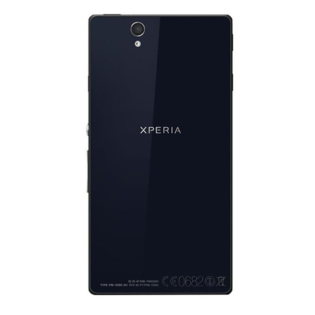 "Original Sony Xperia Z L36h C6603 3G&4G Mobile Phone 5.0"" Quad-Core 2G RAM 16GB ROM  13.1MP Camera Unlocked Cell Phone 5"