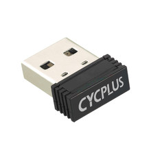 Cycplus mini ant + vara usb receptor sem fio para garmin zwift wahoo micro usb dongle adaptador formiga sensor acessórios da bicicleta