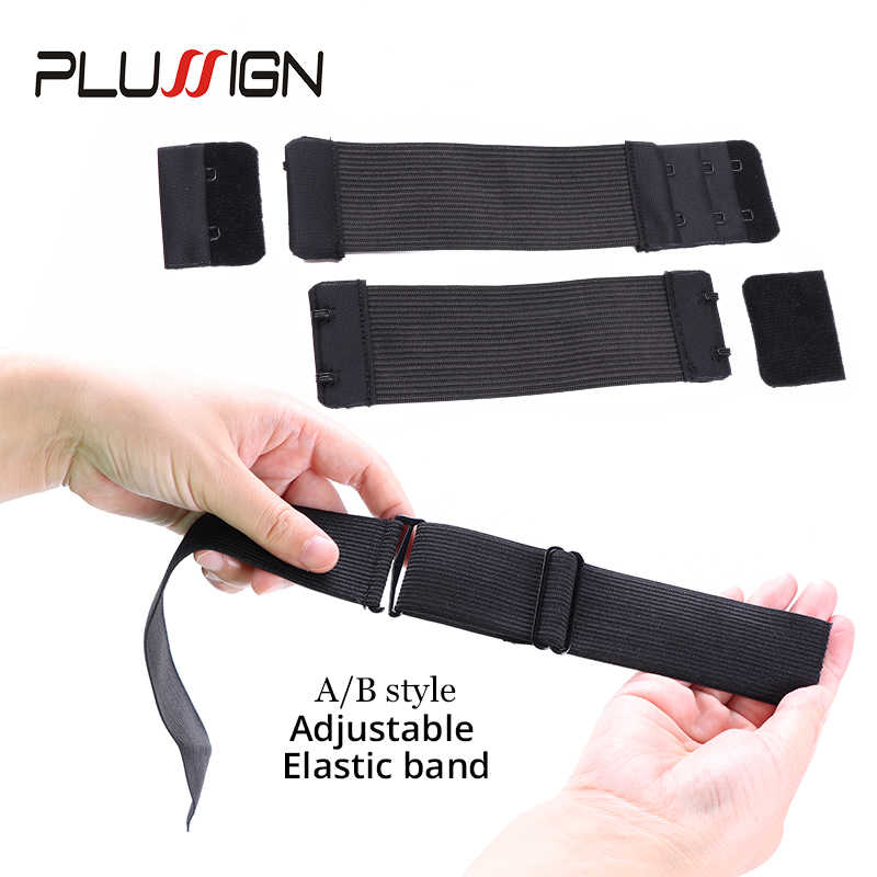 Waistband Elastic Band For Wigs Rubber Band For Sewing Nylon Bands 1 5 2 5 3 5 4cm Width Strong Great Thick Elastic Wig Material Aliexpress